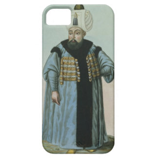 Selim II (1524-74) called 'Sari', the Blonde or th iPhone 5 Cases