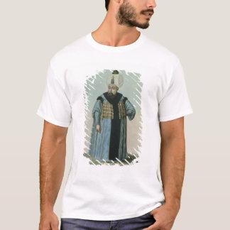 Selim II (1524-74) called 'Sari', the Blonde or th T-Shirt