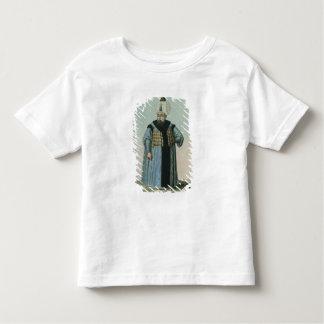 Selim II (1524-74) called 'Sari', the Blonde or th Tee Shirt