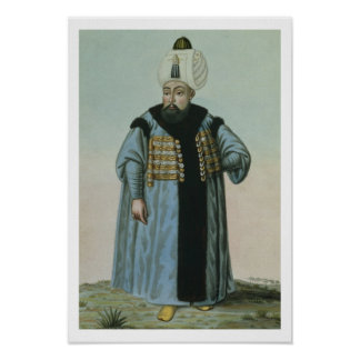 "Selim II (1524-74) llamó la ""sari"", el Blonde o el Póster"
