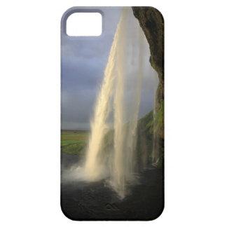 Seljalandsfoss waterfall, Iceland iPhone SE/5/5s Case