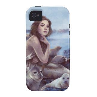 Selkie Case-Mate iPhone 4 Carcasa