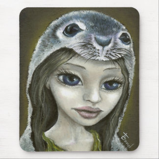 Selkie Mouse Pad