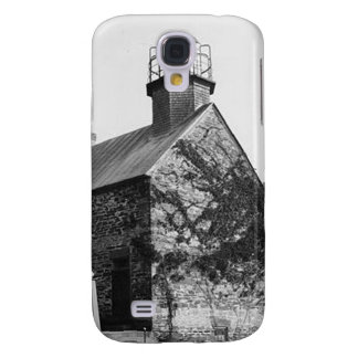 Selkirk Lighthouse Galaxy S4 Cover
