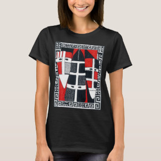 Selknam 02 Women's T Shirt