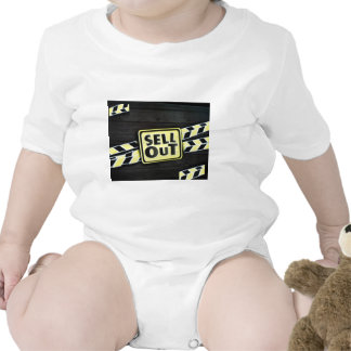 Sell Out Baby Bodysuits