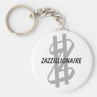 Sell Stuff On Zazzle - Become a Zazzilionaire! Basic Round Button Keychain