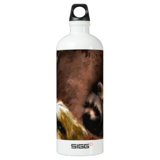 Sell your cleverness_Painting.jpg SIGG Traveler 1.0L Water Bottle