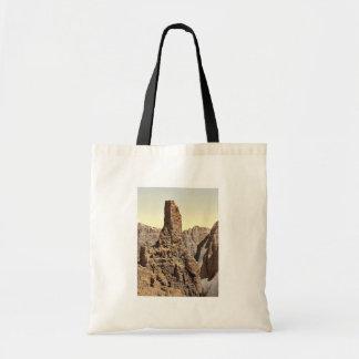 Sella Group, Bergerturm, Tyrol, Austro-Hungary rar Bag