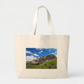 Sella mount and high Gardena valley Bag