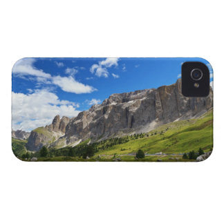 Sella mount and high Gardena valley iPhone 4 Case-Mate Case