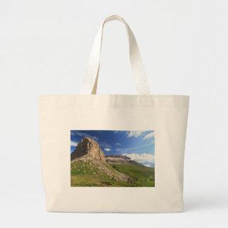 Sella mountain and Pordoi pass Bag