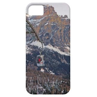 Sella Ronda - Alta Badia Gondola iPhone 5 Covers