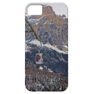 Sella Ronda - Alta Badia Gondola iPhone SE/5/5s Case