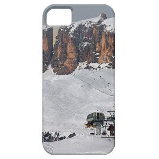 Sella Ronda - Alta Badia iPhone 5 Cases