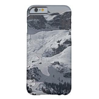 Sella Ronda - Alta Badia Run 20 Barely There iPhone 6 Case