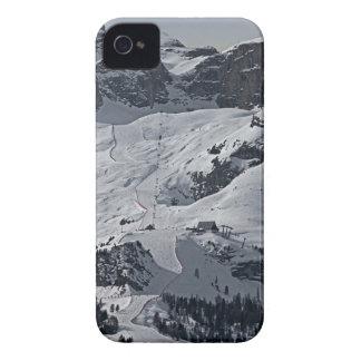 Sella Ronda - Alta Badia Run 20 iPhone 4 Case-Mate Case