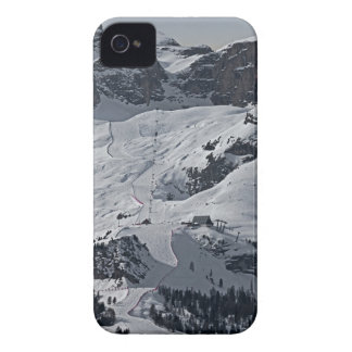 Sella Ronda - Alta Badia Run 20 iPhone 4 Cover