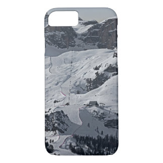 Sella Ronda - Alta Badia Run 20 iPhone 8/7 Case