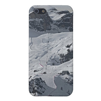 Sella Ronda - Alta Badia Run 20 iPhone SE/5/5s Case