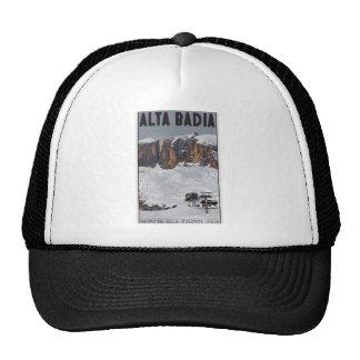 Sella Ronda - Alta Badia Trucker Hat