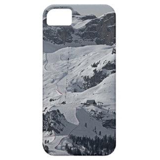 Sella Ronda - funcionamiento 20 de Alta Badia iPhone 5 Carcasas