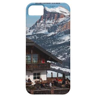 Sella Ronda - Rifugio Pralongia iPhone 5 Covers