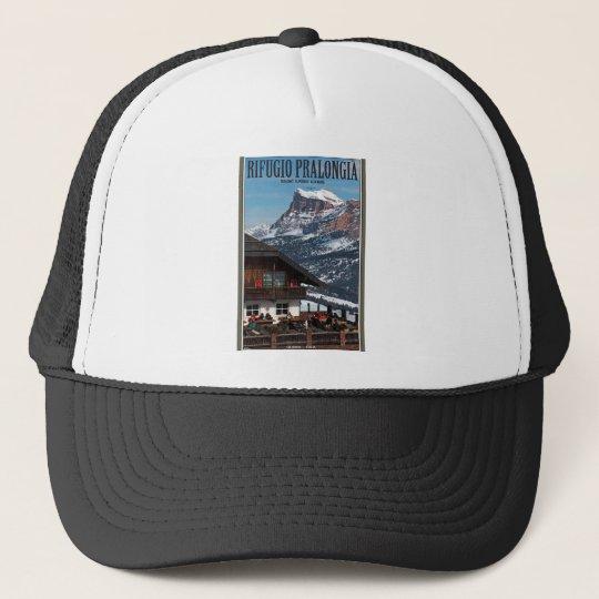 Sella Ronda - Rifugio Pralongia Trucker Hat