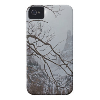 Sella Ronda - Val Mezdi iPhone 4 Covers