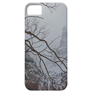 Sella Ronda - Val Mezdi iPhone 5 Cover