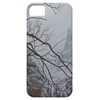 Sella Ronda - Val Mezdi iPhone SE/5/5s Case