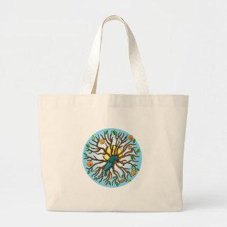 Sella Sparrow Canvas Bags