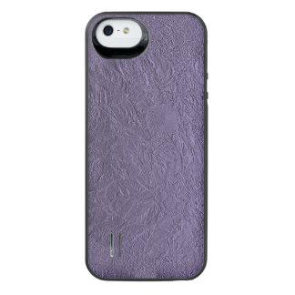 sellado funda power gallery™ para iPhone 5 de uncommon