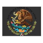 Selle al gobierno México, México Postales