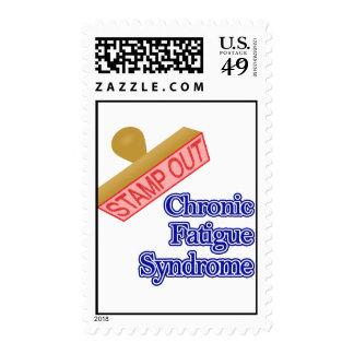 Selle hacia fuera el síndrome crónico del sellos