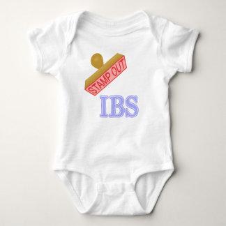 Selle hacia fuera IBS Tshirts