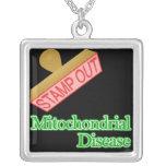 Selle hacia fuera la enfermedad mitocondrial collares