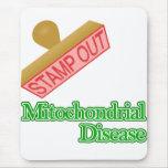 Selle hacia fuera la enfermedad mitocondrial tapete de ratones