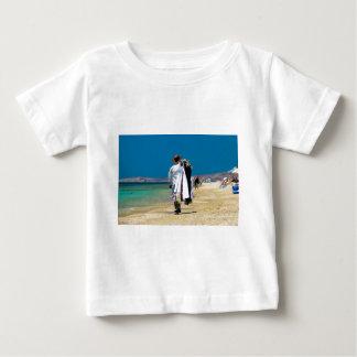 Seller on the beach baby T-Shirt