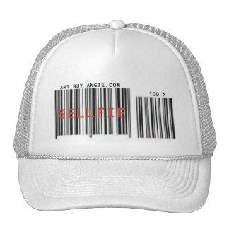 """ Sellfie ® "" Trucker Hat"