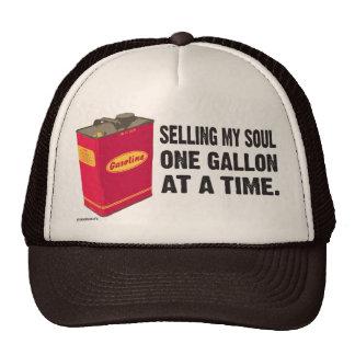 Selling My Soul - Hat