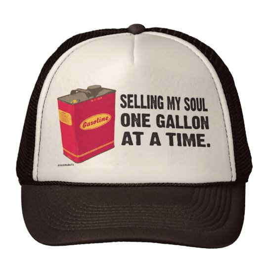 Selling My Soul - Hat