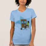 Selling Shea Tshirt