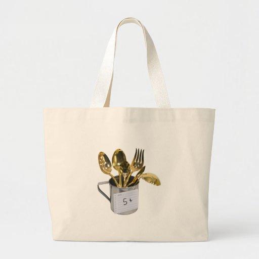 SellingLuxuries050209 Tote Bag