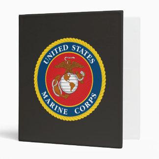 Sello 1 del Cuerpo del Marines