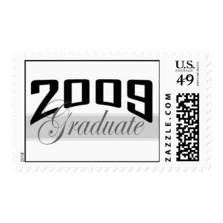Sello 2009 del graduado