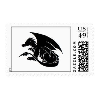 sello A del dragón