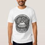 sello de American Samoa Camisas
