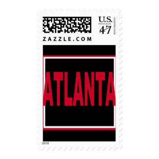 Sello de Atlanta