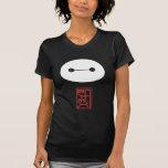 Sello de Baymax Camiseta